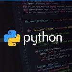 Script Programming by Python